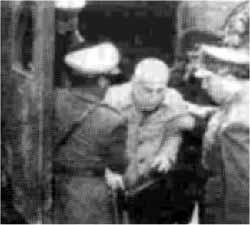arrestingmossadeq